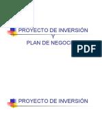Proy InverPLAN N 2017