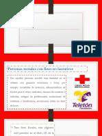 Obligaciones Fiscales de Las p.m. Con Fines No Lucrativos