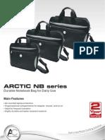 Spec Sheet Arctic Nb En