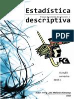 U1 A1 Estadistica Descriptiva