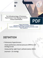 The Pathophysiology of Pulmonary Hypertension  From Biology to Current Classification.pdf