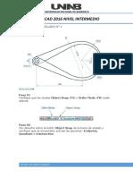 Practicas Nivel Intermedio Autocad
