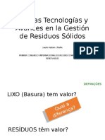 Gestão de Resíduos Sólidos_I Conerin_Trujillo_Peru