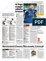 La Gazzetta Dello Sport 26-09-2018 - Serie B - Pag.1
