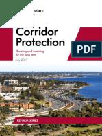 Corridor Protection