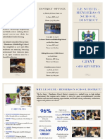 LSH Promotional Brochure