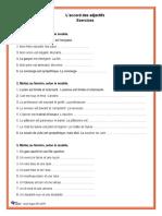 LE GENRE ET NOMBRE DES ADJECTIFS.pdf