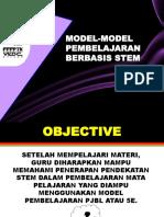 4 model pembelajaran berbasis stem.pptx