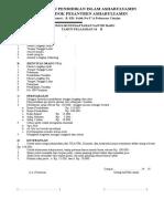 Formulir Pendaftaran Santri Baru - For Merge