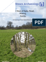 Egley Road, Woking