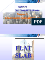 ECS478 CHAPTER 3-flat slab.ppt