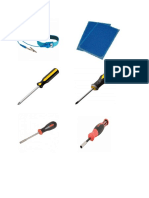 Computer Hardware Tools