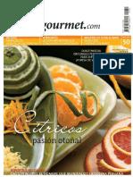 El Gourmet - Abril 2009