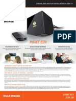 Boxee Box by D-Link (DSM-380)