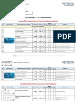 Daftar Klien PT. NTT Data Indonesia