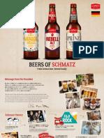 Beers Schmatz 2018