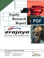 paper analisa saham