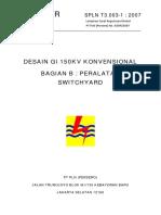 SPLN T3.003-12007.Draft