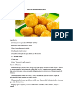 Bolitas de queso Manchego y Arroz.docx