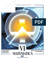 Manual VI Ghiciu