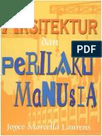 Arsitektur & Perilaku Manusia Oleh Joyce Marcella  www-pustaka78-com.pdf