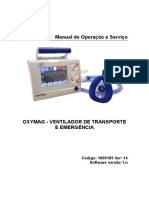 Manual Oxymag