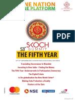 53rd Skoch Summit-Agenda-Ver 55