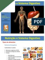 Aula Sistema Digestivo e Nutri