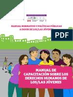 Manual de Derechos Humanos