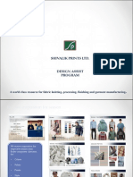 Design Assist for JC Penny