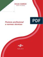 Atendimento Ao Cliente e Pós Venda - Manual Do Empresário - Fascículo 7