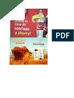 anuncios publicitarios