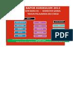 Rapor K 2013 Ganjil-Ver18.1-Kls Atas+Mulok