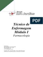 Apostila de Dimensionamento de Pessoal de Enfermagem - Maio 2012
