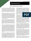 WTEDS WSE Publication No. 0197 Palm Oil Mill Treatment