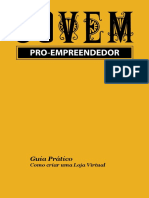 Guia Pratico Loja Virtual Web