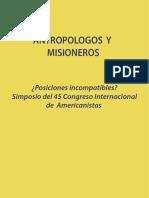 Antropologos