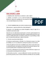 Teoría General del Derecho 230217