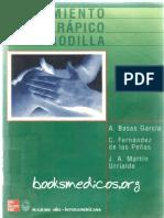 Tratamiento Fisioter Pico de La Rodilla.