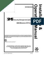 Sms Mstonenvr Setup v4 0