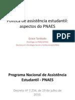 PNAES-UFCSPA-2018