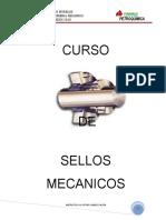Curso de sellos mecánicos