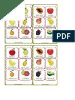 Frutas (imagens)