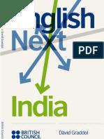 English Next India 2010 Book