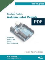 eBook Gratis Arduino Untuk Pemula v1