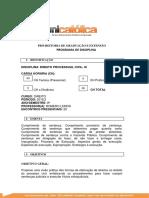 Ava Direito Processual Civil III 2018.2