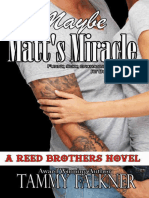 Maybe Matt's Miracle - The Reed Brothers #4 - Tammy Falkner.pdf