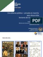 Alianzapublico Sectores Clase Mundial