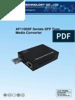 AF1100SF