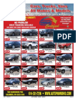 Auto Pawn USA  - Issue 20